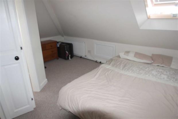 Bedroom 4 with En-Su
