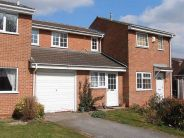 2 bed Town House in Roseberry Court, Oakwood