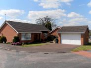 Detached Bungalow for sale in Binscombe Lane...