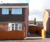 3 bedroom semi detached property in Minster Road, Oakwood