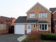 3 bedroom Detached house for sale in Cressbrook Way, Oakwood