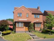 4 bedroom Detached home for sale in Silverburn Drive, Oakwood