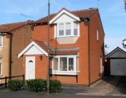 3 bedroom Detached house for sale in Chandlers Ford, Oakwood
