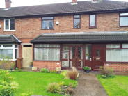 3 bed semi detached house to rent in Verdure Close...