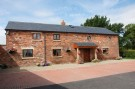 4 bedroom Barn Conversion for sale in Union Lane, Pilling, PR3