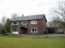 5 bedroom Detached property to rent in Potters Lane, Samlesbury...