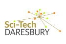 Langtree Property Partners Limited, Sci-Tech Daresbury logo