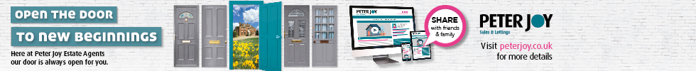 Get brand editions for Peter Joy Estate Agents, Nailsworth - Lettings