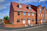 new development for sale in Raby Road, Hartlepool...