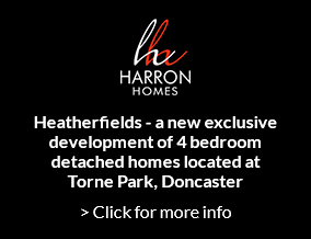 Get brand editions for Harron Homes, Heatherfields