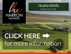 Get brand editions for Harron Homes (North Midlands), Heatherfields