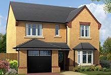 Harron Homes, Heatherfields