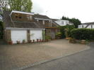 Detached home to rent in Normanhurst Close...