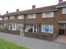 3 bed Terraced property in Gales Drive, Crawley