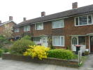 3 bed Terraced home to rent in Green Walk, Crawley