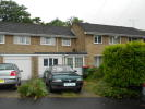 4 bed semi detached house in Mannings Close, Crawley