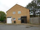 semi detached home in Buchans Lawn, Crawley