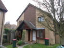 1 bedroom semi detached home in Lancerlot Close, Crawley