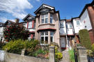 Terraced property for sale in Newland Gardens, Ealing...