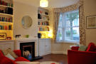 Terraced property in Ridley Avenue, Ealing...