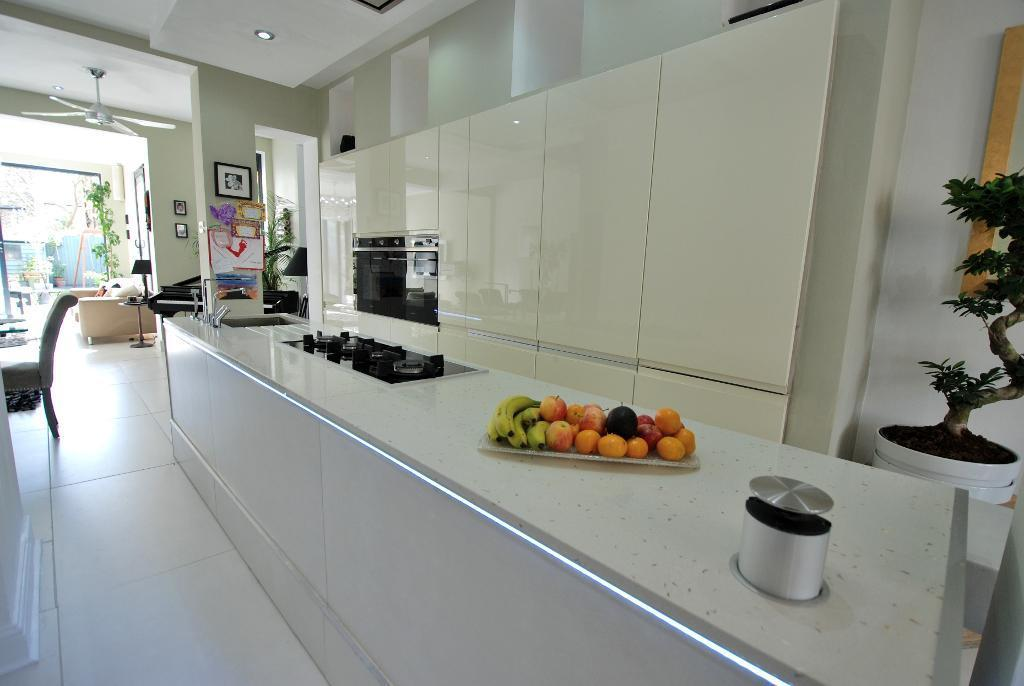 Integrated Kitchen - Alternative View