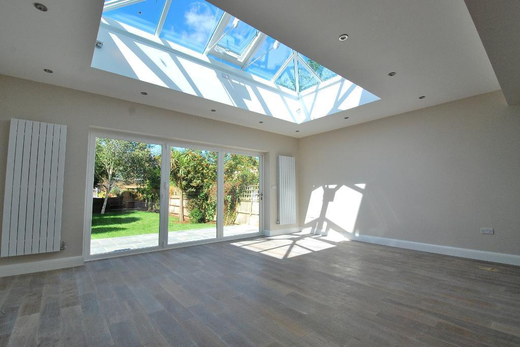 Living/Dining Area - Alternative View