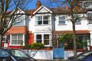 Terraced house for sale in Haslemere Avenue, Ealing...