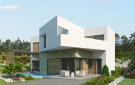 new house in Finestrat, Alicante...