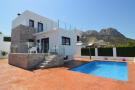 new property in Polop, Alicante, Valencia