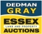 Dedman Gray Auction, Essex logo