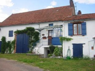1 bedroom Detached house for sale in Saisy, Saône-et-Loire...