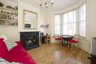 2 bed property in Compton Road...