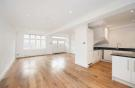 Flat to rent in Colville Mews...