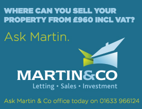 Get brand editions for Martin & Co, Newport