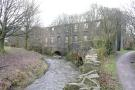property for sale in Acre Mill Road, Stacksteads, Bacup, OL13