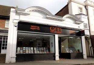 CM Rent - Lettings, Chelmsford Lettingsbranch details