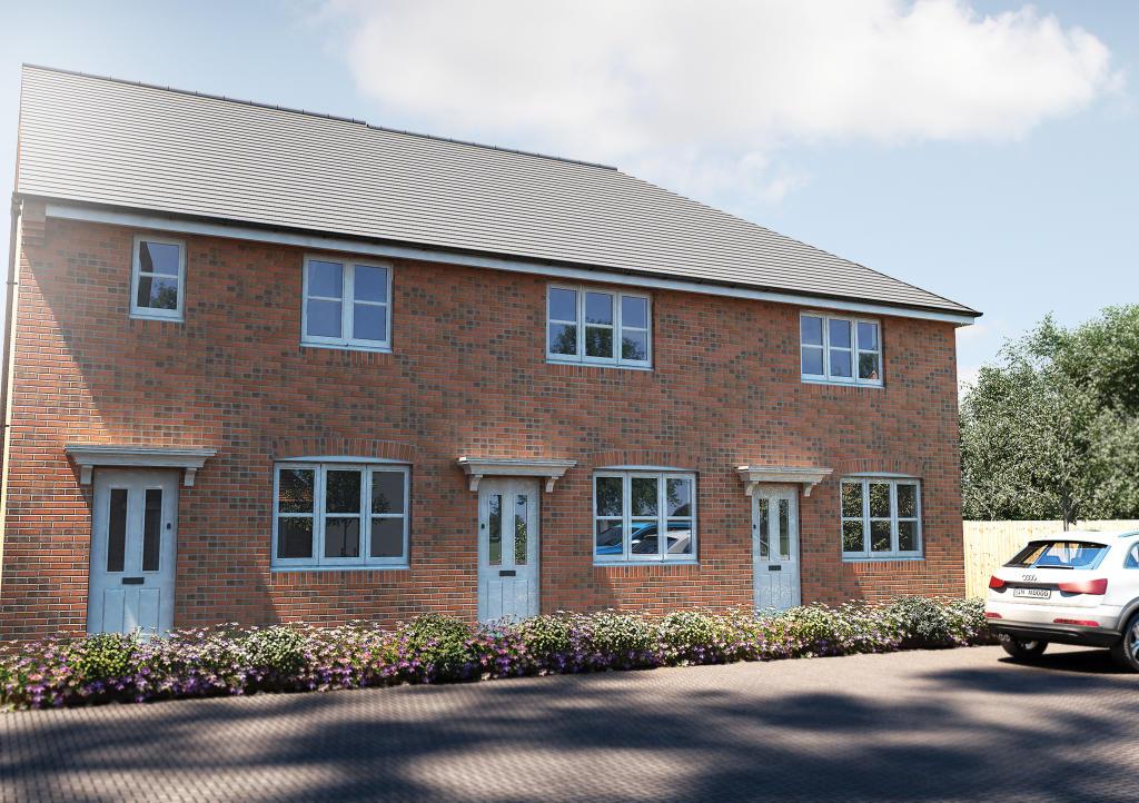 2 bedroom terraced house for sale in pyle hill greenham newbury rg14 rg14