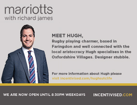Get brand editions for Marriotts With Richard James, Faringdon