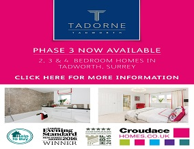 Get brand editions for Croudace Homes, Tadorne