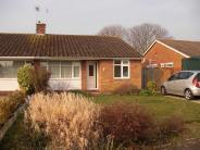 Semi-Detached Bungalow to rent in Stratton Court...