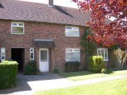 3 bed Terraced house to rent in Broad Road, Nutbourne...