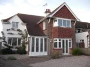 4 bed Detached house in Second Avenue, Felpham...