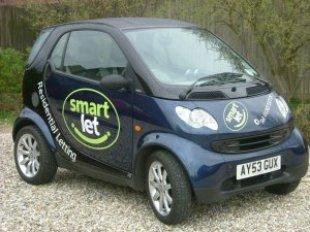 Smartlet biz Ltd, Tangmerebranch details