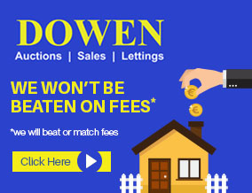 Get brand editions for Dowen, Spennymoor