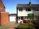 semi detached home for sale in 21 Barberry Rise...
