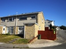 3 bedroom semi detached house in 2 Cardigan Close...