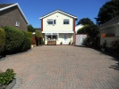 3 bedroom Detached home in Highbridge Close, Sully...