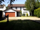 Detached house for sale in Leckwith Road, Llandough...