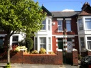 Terraced home in 48 Cornerswell Road...