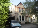 4 bedroom semi detached house in 5 Paget Place, Penarth...